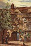 Staple Inn, Holborn