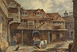 The Tabard Inn, Southwark
