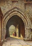 Inner Gateway, Dean's Yard, Westminster