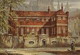 Ashburnham House, Dean's Yard, Westminster