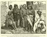 North-western American Indians