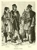 Hellenic types