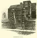 Wilberforce's House