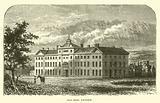 Old Soho Factory