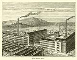 York Street Mill