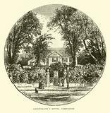 Longfellow's House, Cambridge