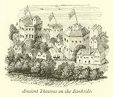 Ancient Theatres on the Bankside