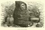 Aymara Indian Mummy
