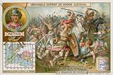 Battle of the Catalaunian Plains, 451