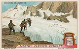 Ascent of Mount Kazbek