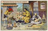 Chinese potters