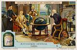 Galileo Galilei Italian physicist, mathematician and astronomer