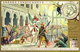Mehmed the Conqueror, Sultan of the Ottoman Empire