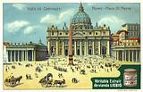 St Peter's Square, Rome