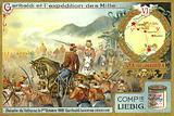 Garibaldi commits his reserves, Battle of Volturnus, Italy, 1 October 1860