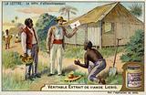 Letter of enfranchisement
