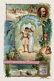 Paul et Virginie, by Victor Masse