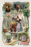 Carmen, by Georges Bizet