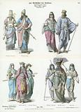 Costumes of the ancient Assyrians, Medes and Egyptians