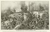 The Splendid Exploit of the Canadians on Passchendaele Ridge, World War I