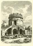 Tomb of Theodoric, Ravenna