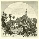 The Grand Pagoda