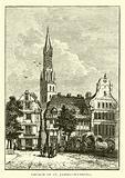 Church of St James, Hamburg
