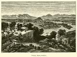 Poona, near Bombay