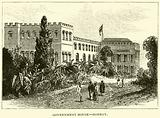 Government House, Bombay