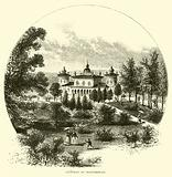 Chateau of Montserrat