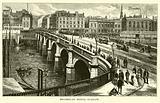 Broomielaw Bridge, Glasgow