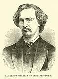 Algernon Charles Swinburne, Poet