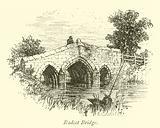 Radcot Bridge