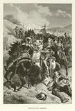 Battle of Naseby