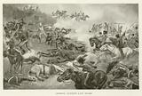General Custer's Last Stand