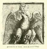 Apotheosis of Titus