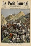Siege of Malakand, India, 1897