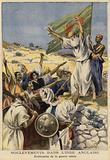 Uprisings in India, 1897