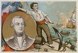 Louis Thomas Villaret de Joyeuse, French admiral