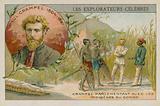 Paul Crampel, French explorer