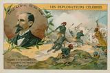 Emile Gentil, French explorer