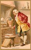 Antoine Lavoisier, French chemist