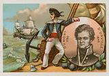 Jules Dumont d'Urville, French naval officer and explorer