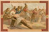 St Simon the Canaanite
