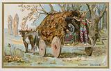 Gaulish wagon