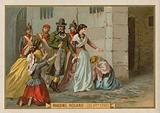 Madame Roland, French revolutionary