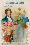 Francois-Adrien Boieldieu, French composer