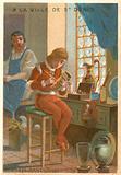 Raphael, Italian artist