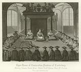 Upper House of Convocation, Province of Canterbury
