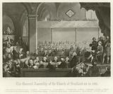 The General Assembly of the Church of Scotland, 1783